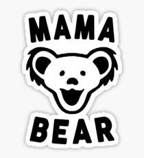 Mama Bear 4 Sticker