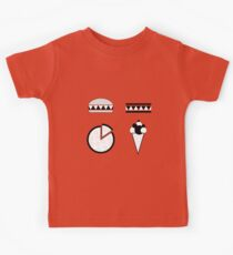 Food for fun Kids Clothes