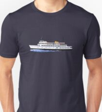 Block Island Ferry - the Carol Jean T-Shirt