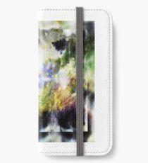 cthulu-oolu iPhone Wallet/Case/Skin