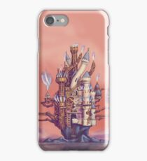 Hollow Bastion iPhone Case/Skin