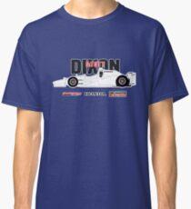 Scott Dixon (2017) Classic T-Shirt