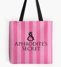 Aphrodite's Secret Tote Bag