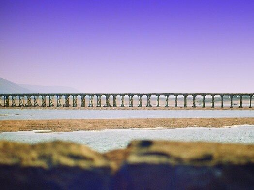 broken tide by Ryan Green