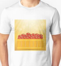 box of tomatoes Unisex T-Shirt