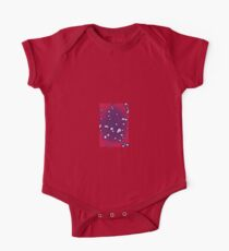 flowers bouquet red Kids Clothes