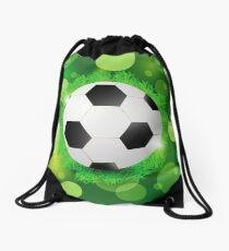 sport ball Drawstring Bag