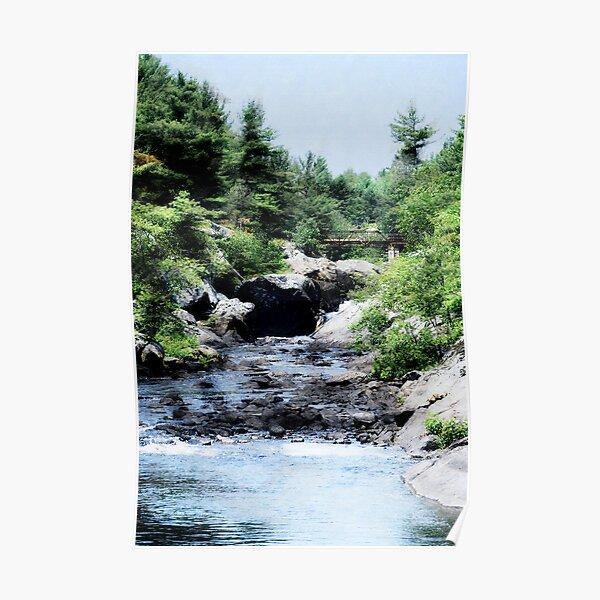 Landscape Impressions #2 Poster