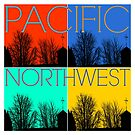 Pacific Northwest Color Grid by EvePenman