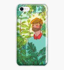 Rainforest Room iPhone Case/Skin