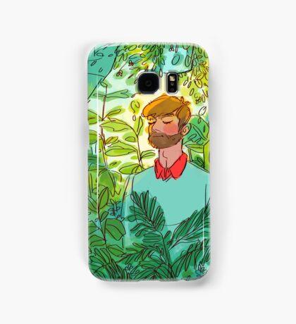 Rainforest Room Samsung Galaxy Case/Skin