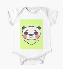 Perfect Panda Buddy! Kids Clothes