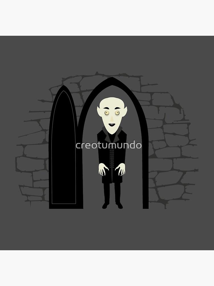 Nosferatu de creotumundo
