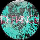 Defiance by EvePenman