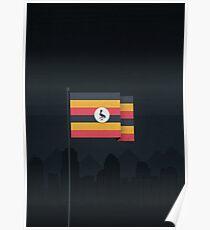 Uganda Poster