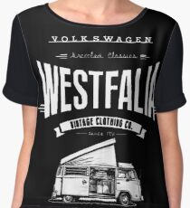 Westfalia since 1951 Women's Chiffon Top