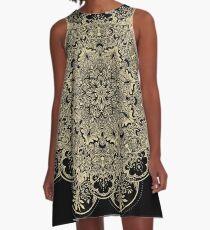 Winya No. 78 A-Line Dress