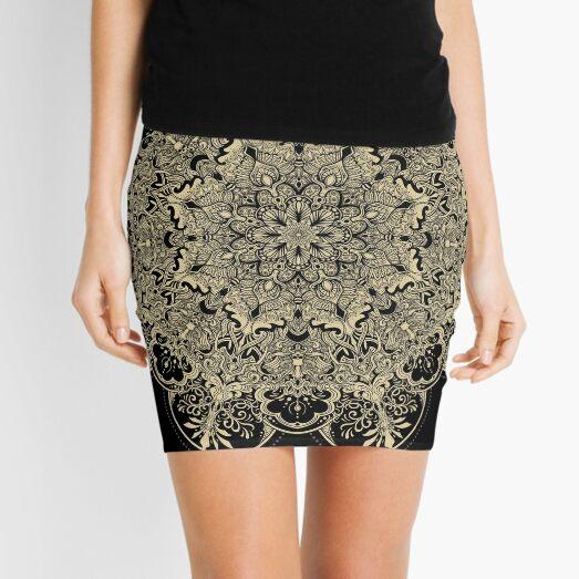 Winya No. 78 Mini Skirt