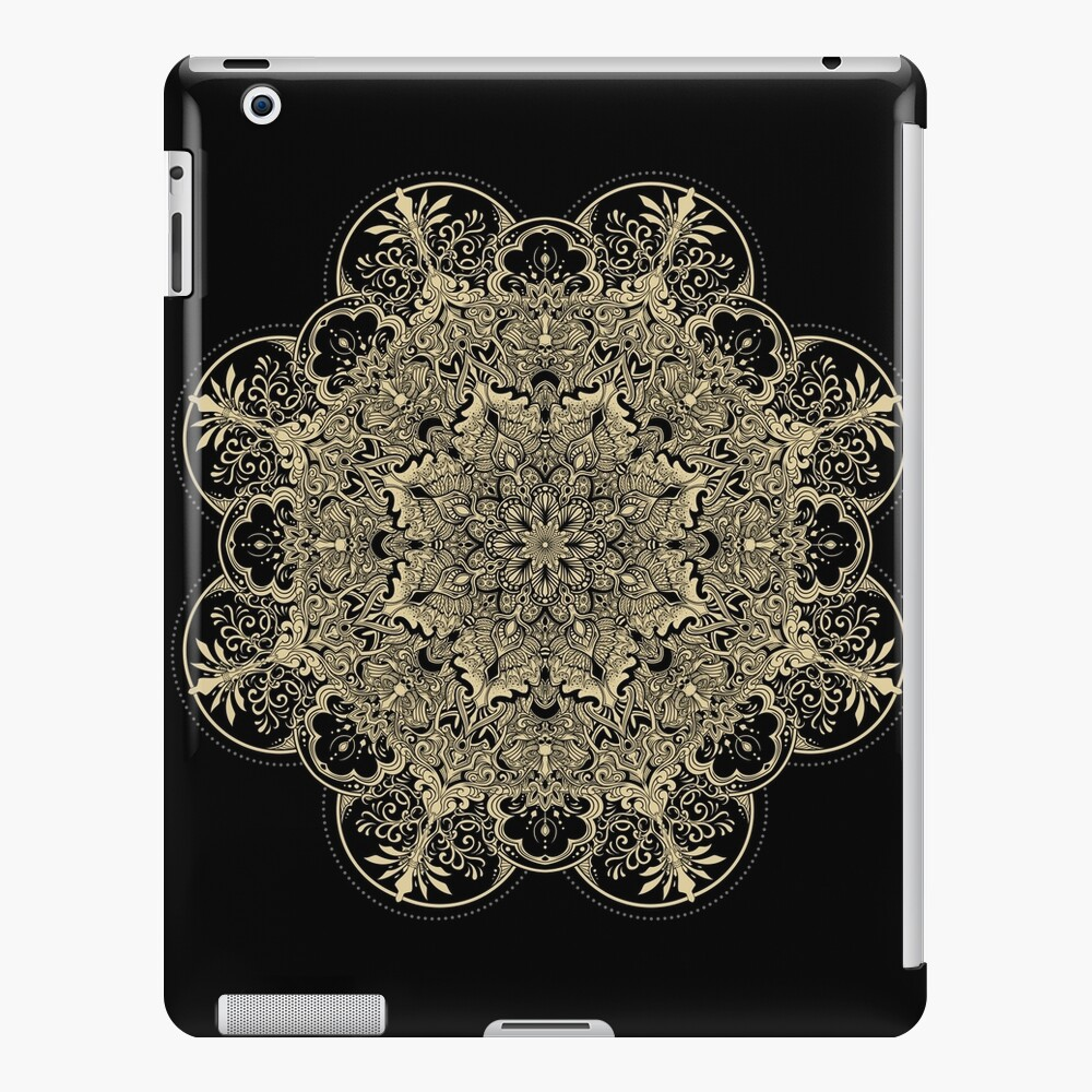 Winya No. 78 iPad Case & Skin