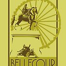 Place Bellecour - Lyon - France by nootrope