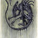 Xenomorph by Adam Howie