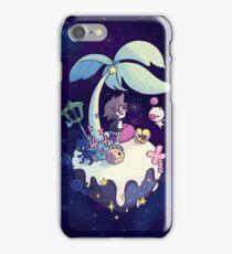 The Island iPhone Case/Skin