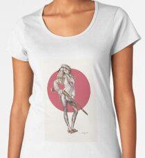inked Women's Premium T-Shirt