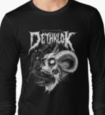dethklok Long Sleeve T-Shirt
