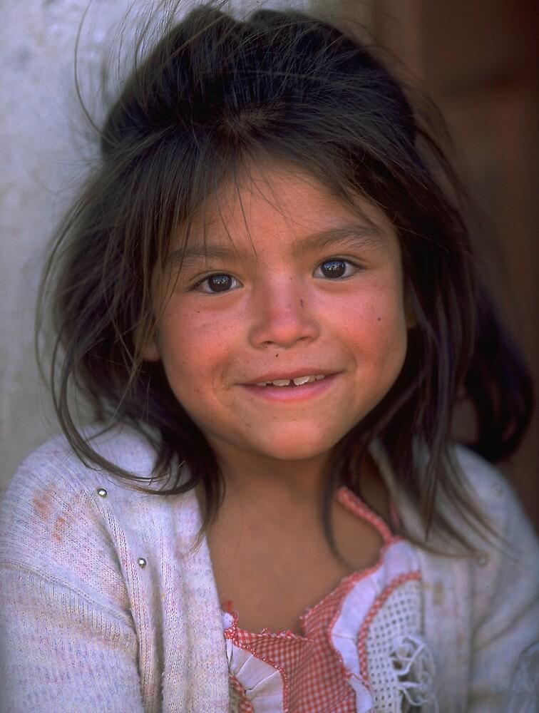 Bolivian girls photo 56
