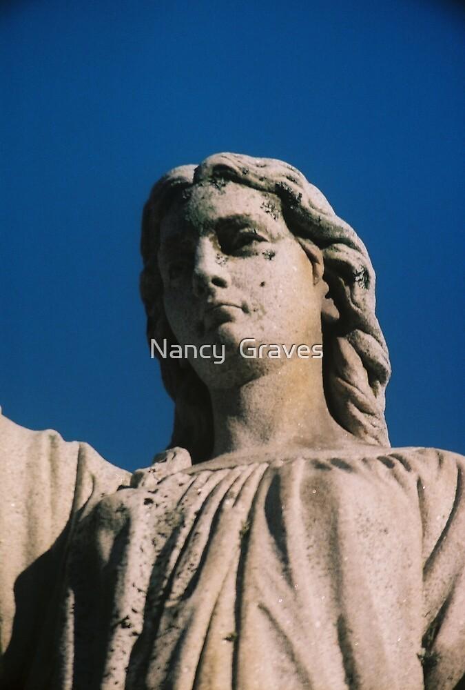 Lady by Nancy  Graves