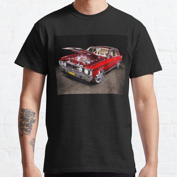 Simon Mokdassi's XY Ford Falcon 'XYKING' Classic T-Shirt