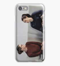 Supergirl - Supercorp (2x18) iPhone Case/Skin