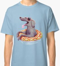 Relaxed Doggo Classic T-Shirt