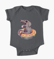 Relaxed Doggo Kids Clothes