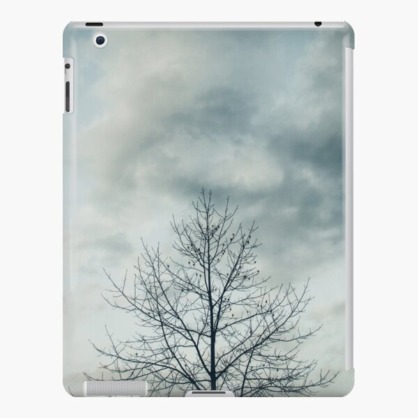 Dead tree iPad Snap Case