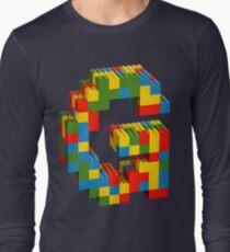 Innitial G Lego Long Sleeve T-Shirt