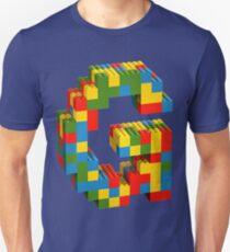 Innitial G Lego Unisex T-Shirt