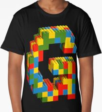Innitial G Lego Long T-Shirt