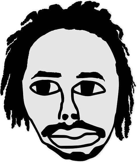 """""""Earl Sweatshirt new logo"""" Stickers by ABizier   Redbubble Earl Sweatshirt Logo"""