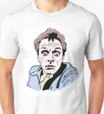 Kevin Turvey Unisex T-Shirt