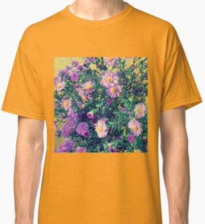 Dendranthema Classic T-Shirt