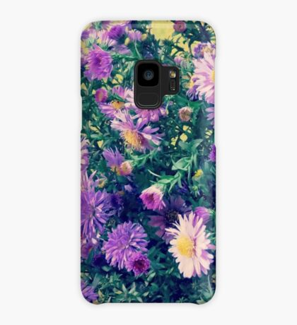 Dendranthema Case/Skin for Samsung Galaxy