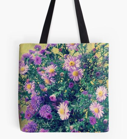 Dendranthema Tote Bag