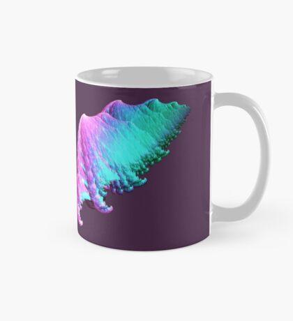 Wings #fractal art Mug