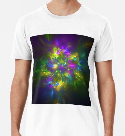 Five stars #fractals Premium T-Shirt