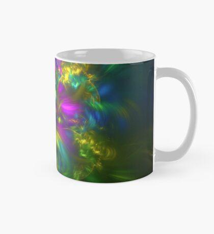 Five stars #fractals Mug