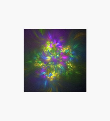 Five stars #fractals Art Board