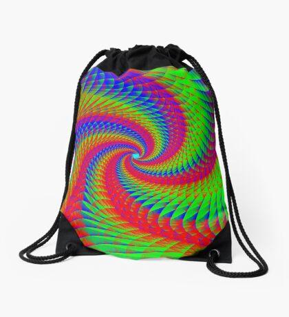 YOLO Drawstring Bag