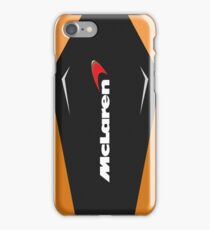 Mclaren iPhone Case/Skin