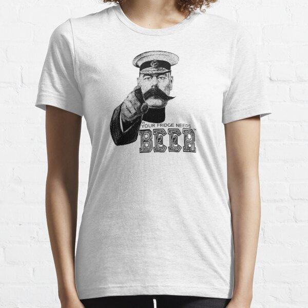 Your Fridge Needs Beer Essential T-Shirt